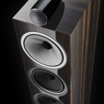 Bowers & Wilkins 702 S2 Signature - Floor Stand Speaker Pair