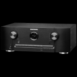 Marantz SR5015 A/V receiver (due end of October)