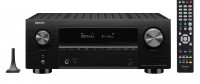 Denon AVR-X3700H A/V receiver - please call to check availability