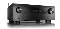 Denon AVR-X4700H A/V receiver (due mid August)
