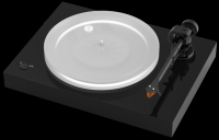 Project X2 turntable with Ortofon 2m blue cartridge