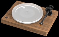 Project X2 turntable with Ortofon Qunitet bronze cartridge