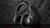 Bowers & Wilkins PX7 over ear noise cancelling headphones (carbon edition)