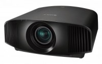 Sony VPL-VW270ES Home Cinema Native 4K UHD Theatre Projector (ex-demo 1 only)