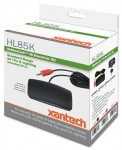 Xantech HL85K IR Receiver KIT
