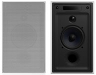 3x Bowers & Wilkins CWM7.4 In-Wall Speaker - One LCR Set Only - Ex Display