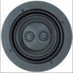 Sonance Visual Performance VP66R SST/SURR in ceiling speakers