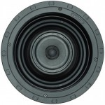 Sonance Visual Performance VP86R in ceiling speakers