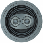 Sonance Visual Performance VP86R SST/Surr in ceiling speakers
