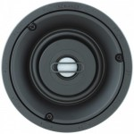 Sonance Visual Performance VP48R in ceiling speakers