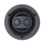 Sonance Visual Performance VP46R SST/Surr in ceiling speakers