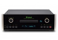 McIntosh MCD550 CD/SACD player (ex display)