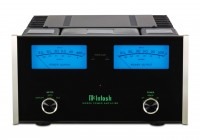 McIntosh MC302 power amplifier