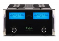 McIntosh MC452 power amplifier