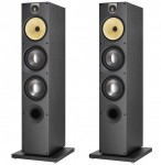 Bowers & Wilkins 683 S2 NEW (black only)