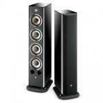Focal JM Labs Aria 936 floor stand speaker (gloss black)
