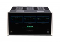 McIntosh MC8207 7-Channel Amplifier