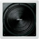 Jamo SW1060 & MPA201 (In-Wall Subwoofer & Amplifier)